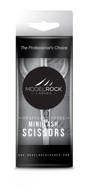 Scissors - Mini Lash Scissors Stainless Steel