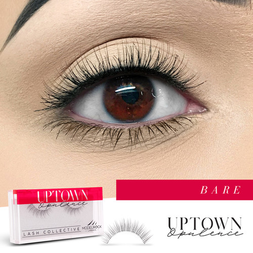 UPTOWN OPULENCE COLLECTION - Bare
