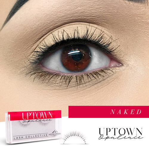 UPTOWN OPULENCE COLLECTION - Naked