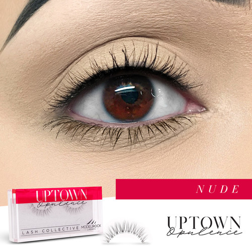UPTOWN OPULENCE COLLECTION - Nude