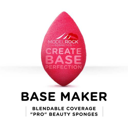Base Maker® - Single Sponge - ULTIMATE CONTOUR Pink Olive Drop