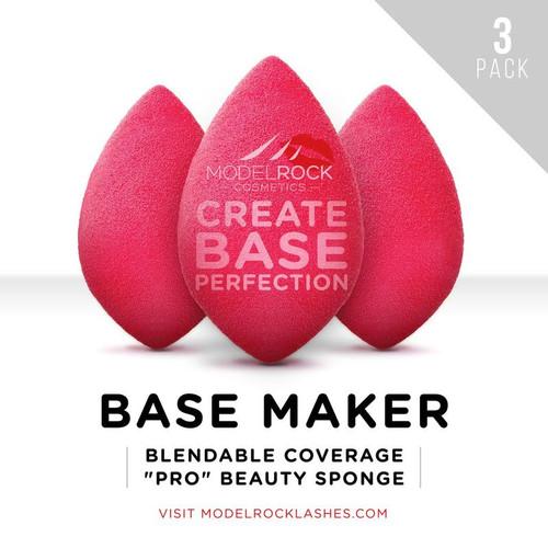 PRO 3PK - Base Maker® - ULTIMATE CONTOUR Pink Olive Drop