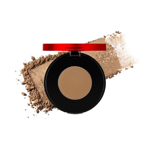UPTOWN BROWS - BROW POWDER - ASH BROWN