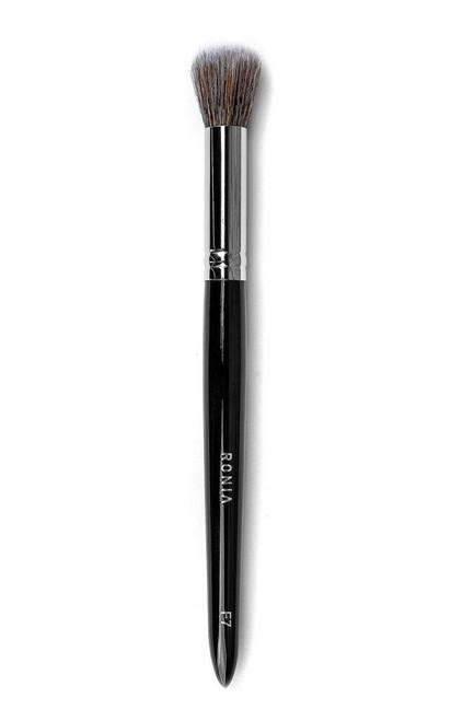 F7: Concealer, Contour, Blush or Foundation Brush