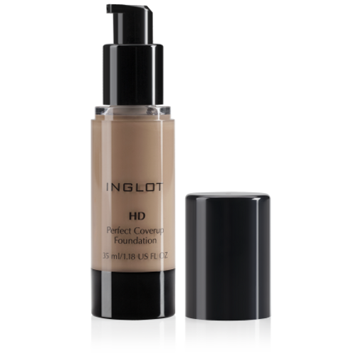 HD Perfect Coverup Foundation 73