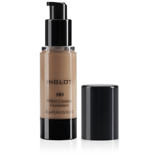 HD Perfect Coverup Foundation 76