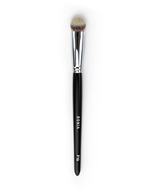 F10 Angled Concealer Brush
