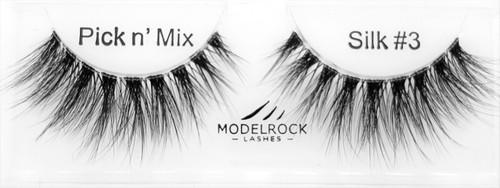 Pick 'n' Mix Lash - SILK Style #3