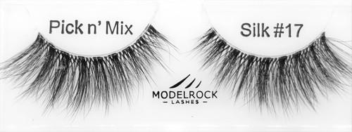 Pick 'n' Mix Lash - SILK Style #17