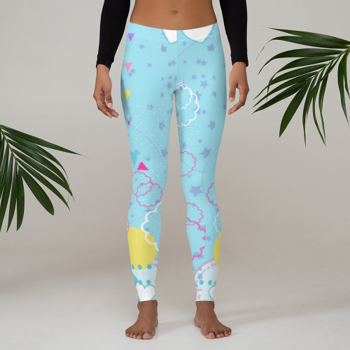 """MAGICAL"" Leggings"
