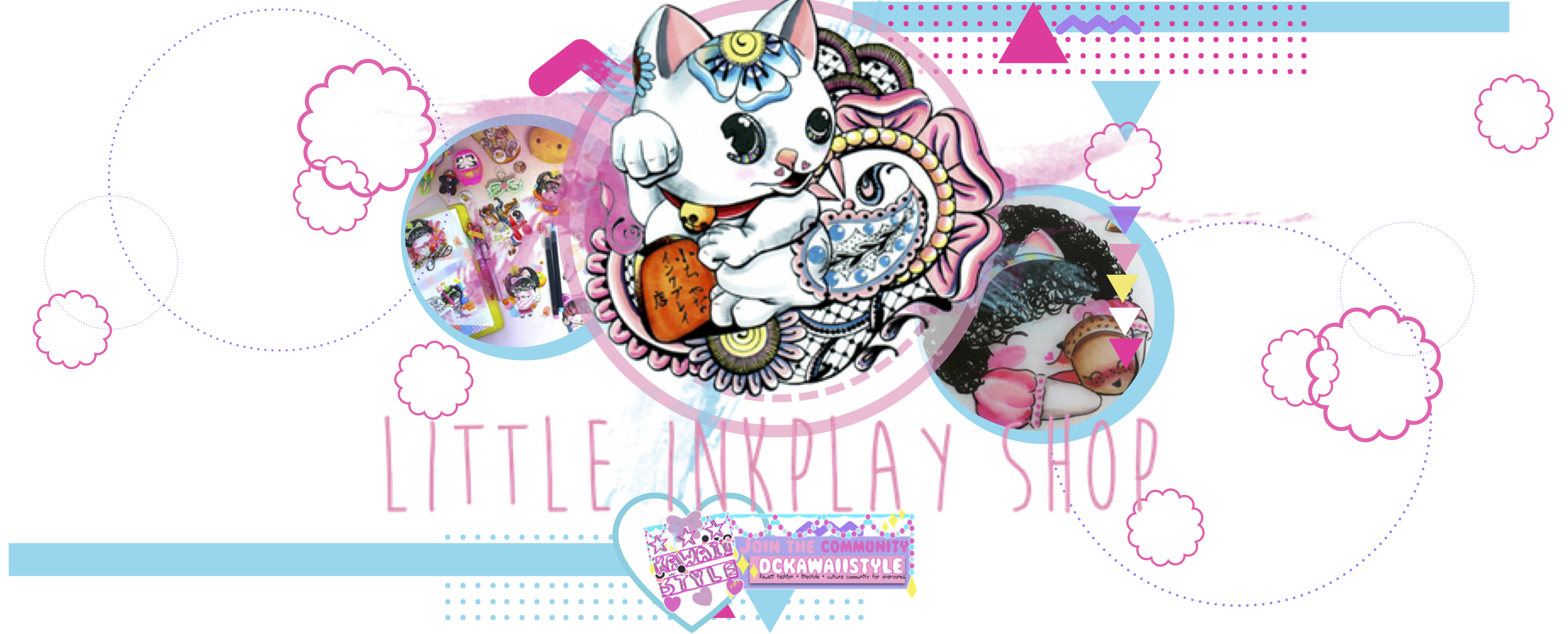 Little INKPLAY Shop