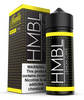 HMBL Salt Nic Premium E-Liquid 120ml