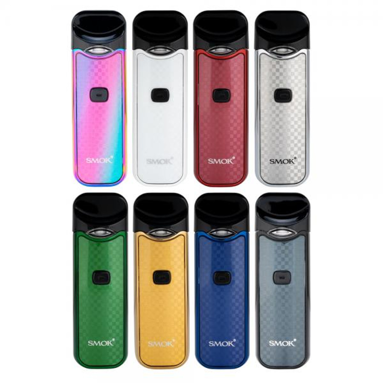 Smoktech Nord 1100 mAh 3ML Pod System Kit
