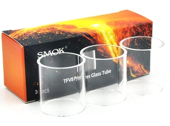 Smoktech TFV8 Replacement Glass (1pc.)