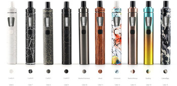 Joyetech eGo AIO Kit (Designs)