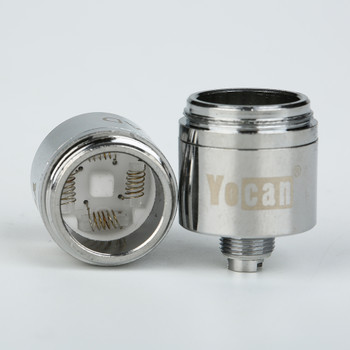 Yocan Evolve Plus XL Quad Coils 5pk