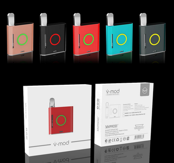 Vapmod Magic 710 Box Mod - Perfect Vape