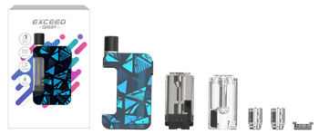 Joyetech Exceed Grip Kit