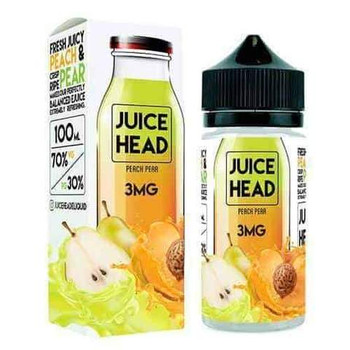 Juice Head Collection Premium E-Liquid 100ml