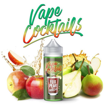 Vape Cocktails Premium E-Liquid 2 Pack Collection 60ml