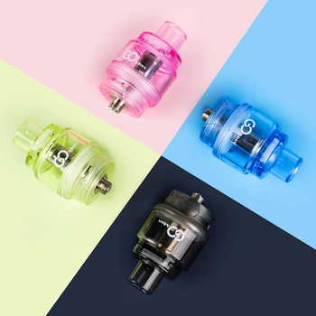 Innokin GoMax Disposable Sub-Ohm Tank