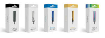 Airis 8 Vaporizer Pen