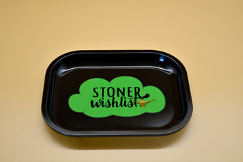 "7"" Rolling Tray"