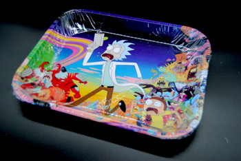 "13.4"" Rolling Tray"