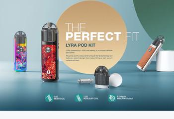 Lost Vape LYRA Pod Kit