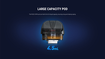 SMOK POZZ X RPM Pods 3pk