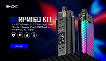 Smok RPM160 Pod Kit