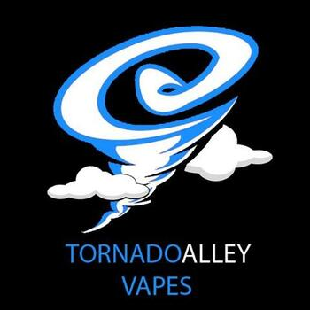 Tornado Alley E-Liquid (Tob. Flavors) 30ml-120ml