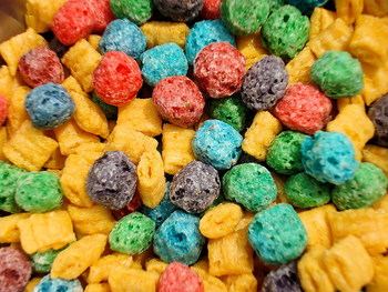 Berry Cereal TFA