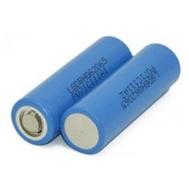 HG6 20650 battery (3000mah 30a) 1pc