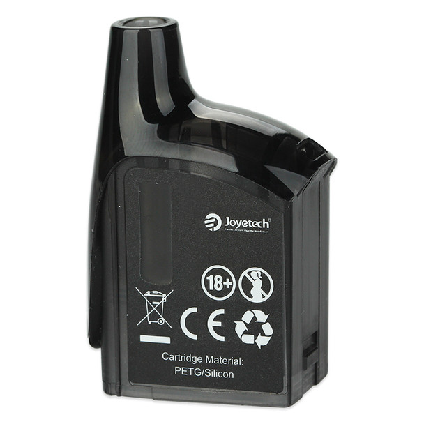 Joyetech Atopack Penguin Cartridge 8.8ml Black