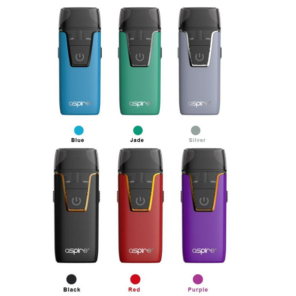 Aspire Nautilus AIO Kit (***NEW***)