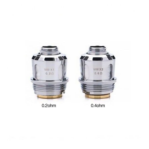 GeekVape MeshMellow Replacement Coils (for Alpha Tank)