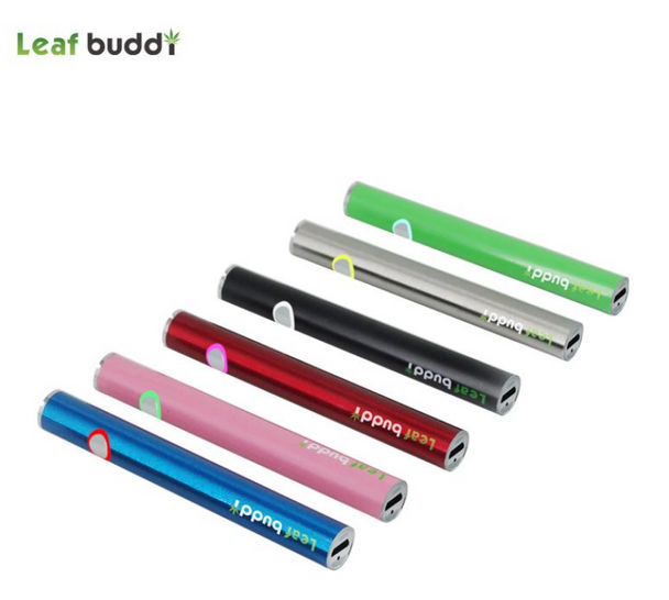 Leaf Buddi Max 350mah Battery