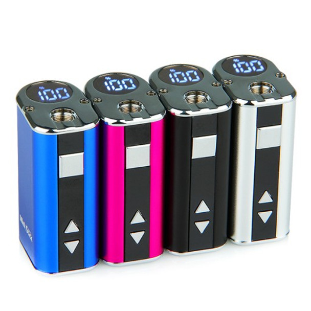 Eleaf Mini iStick Kit (1050mAh 10W TC Box Mod)