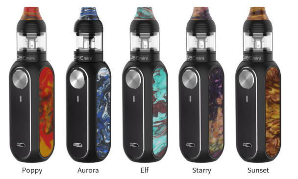 OBS Cube Mini Kit (1500mah)