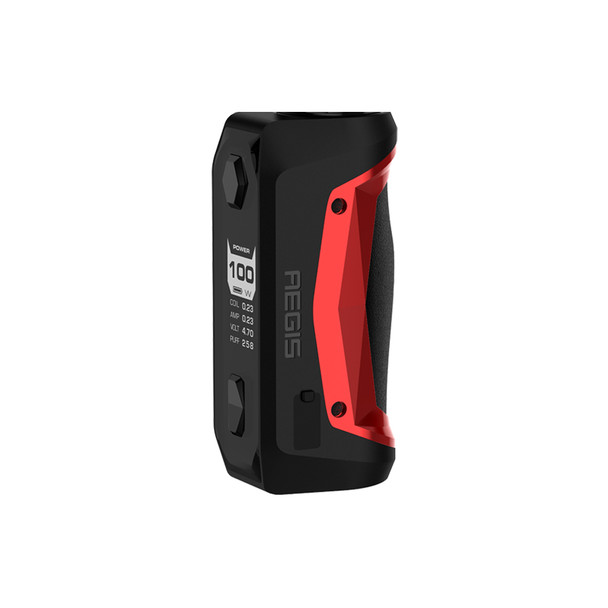 Geekvape Aegis Solo MOD Only