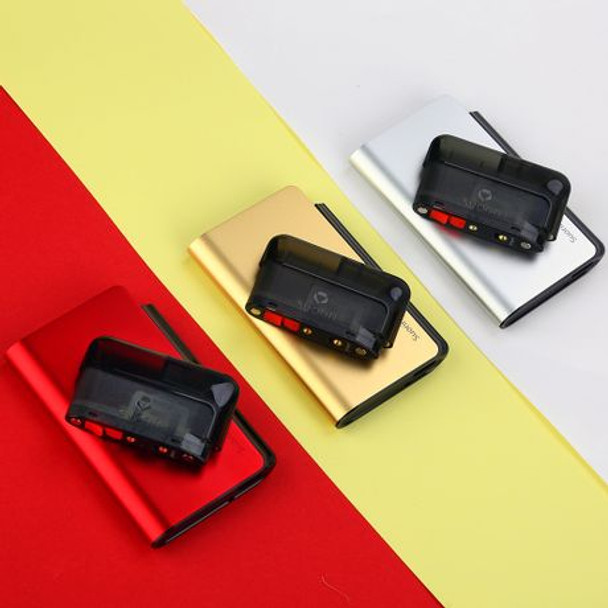 Suorin Air Plus Pods