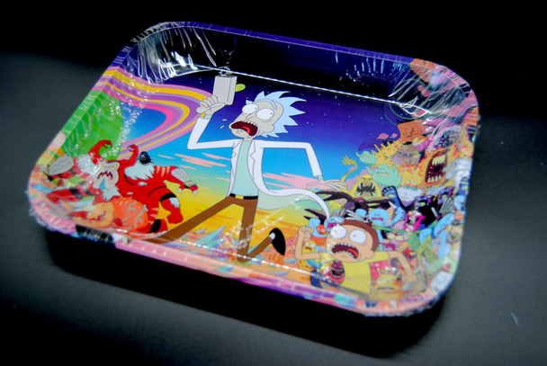 """13.4"""" Rolling Tray"""