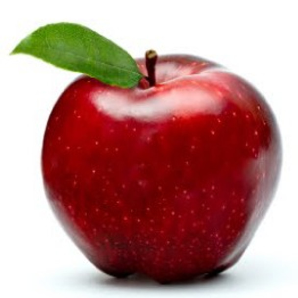 Apple (Red) FW