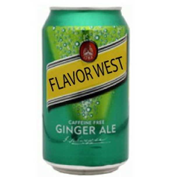 Ginger Ale FW