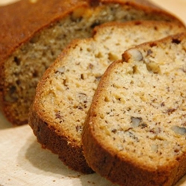 Banana Nut Bread TFA