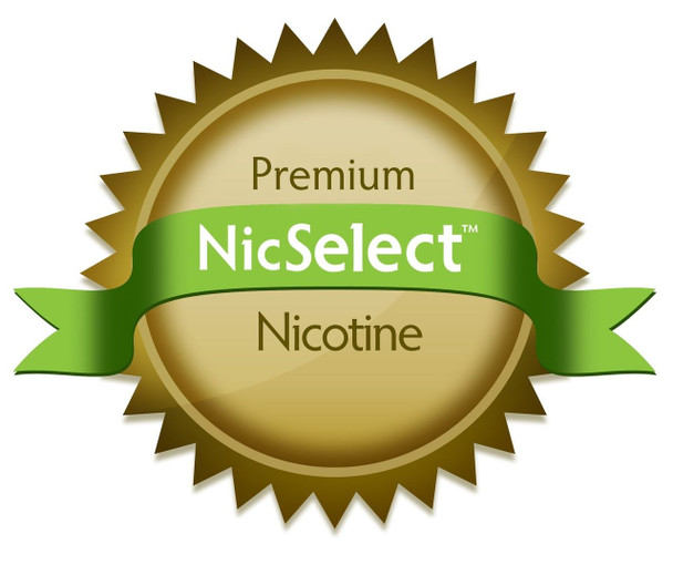 Pure NicSelect Nicotine - 1000mg 1 Liter - Wholesale Only **OUT OF STOCK**