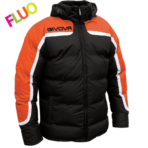 Saughall Colts JFC Antartide Winter Jacket Adults
