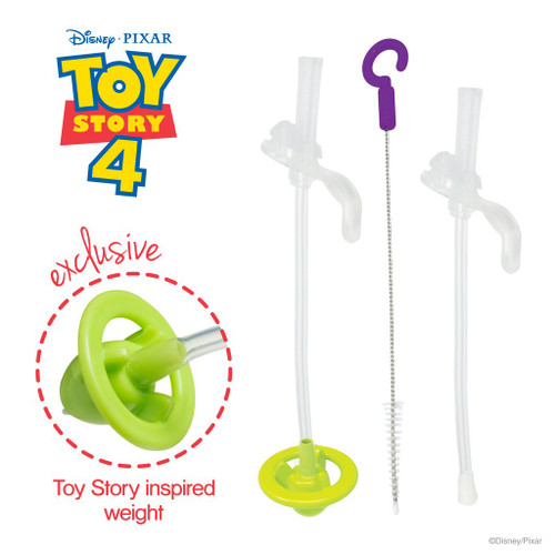 disney sippy cup replacement straw - buzz lightyear
