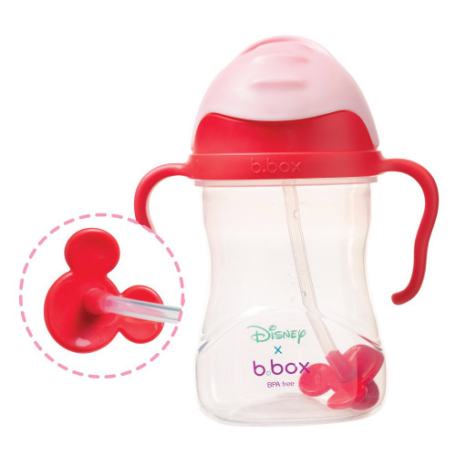 disney minnie mouse sippy cup